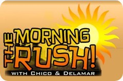 morning rush