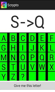 ScryptoOT Bible Cryptograms- screenshot thumbnail