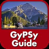 Free Calgary-Banff GyPSy Tour