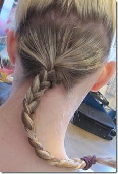 hairbleach 110