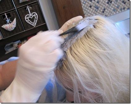 hairbleach 118