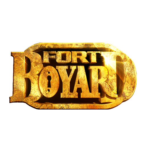 Fort Boyard Adventure
