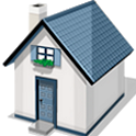 SIM for Home Inventory icon