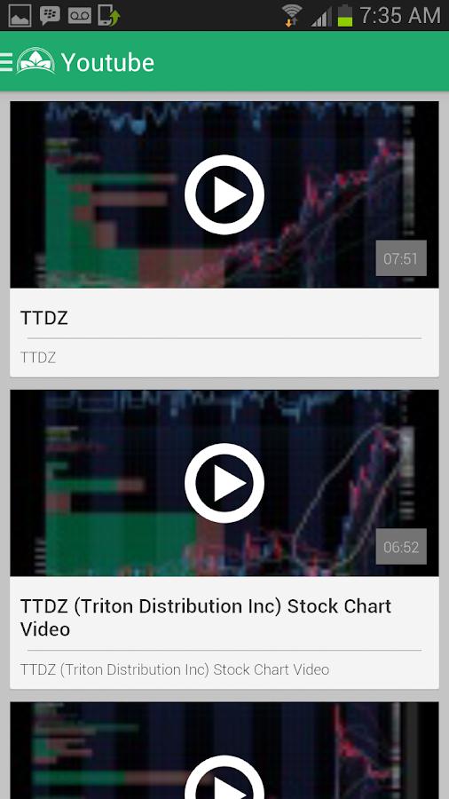 Binary options tsx