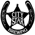 Logo of City Star Fresh Hop Six Shooter Pale Ale