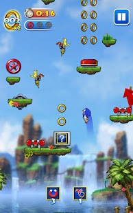 Sonic Jump Screenshot 16