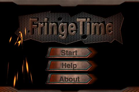 Fringe Time - screenshot