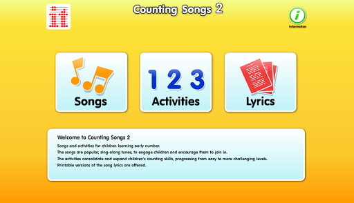 Counting Songs 2