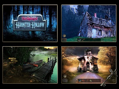 The Mystery of Haunted Hollow v1.0