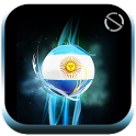 Argentina Soccer - Start Theme icon