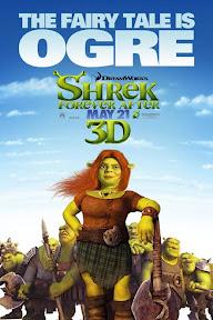 Poster de Shrek: Felices para siempre