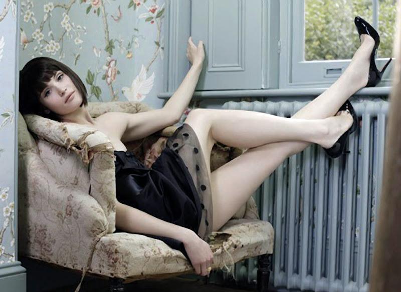 LO+HOT Gemma Arterton
