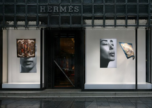 The Tokyo Hermes