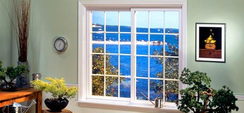 Penguin Windows are popular window products