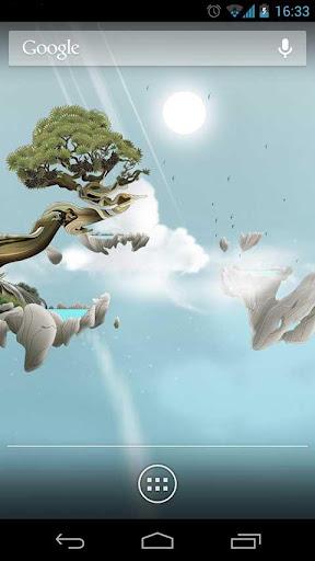 Sky Islands LWP