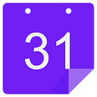 Lunar Calendar Widget icon