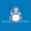 QuizYourBrain logo