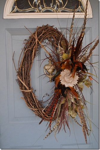 FRONT DOOR WREATH 2