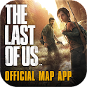 The Last of Us Map App icon