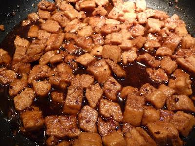 Fast Food Chicken Tastes Vinegary