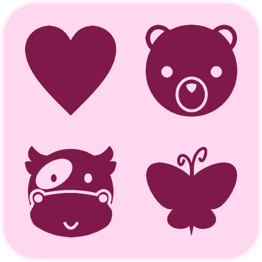 Lady Pill Icon Pack Icon