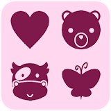 Lady Pill Icon Pack file APK Free for PC, smart TV Download