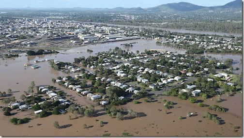 273507-rockhampton-floods Jan 2011