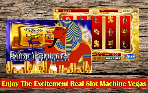 Slot Pharaoh
