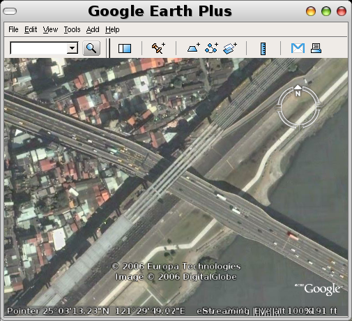 Google Earth Plus