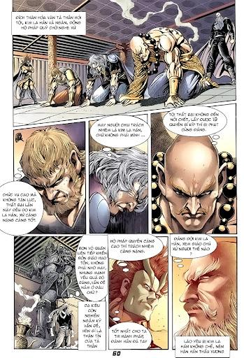 Tân Tác Long Hổ Môn Chap 90 page 21 - Truyentranhaz.net