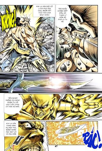 Tân Tác Long Hổ Môn Chap 90 page 8 - Truyentranhaz.net