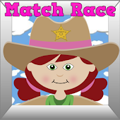 Cowgirl Horse Kids Games