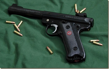 Pokin' Holes: The Beretta U22 Neos  Affordable fun!