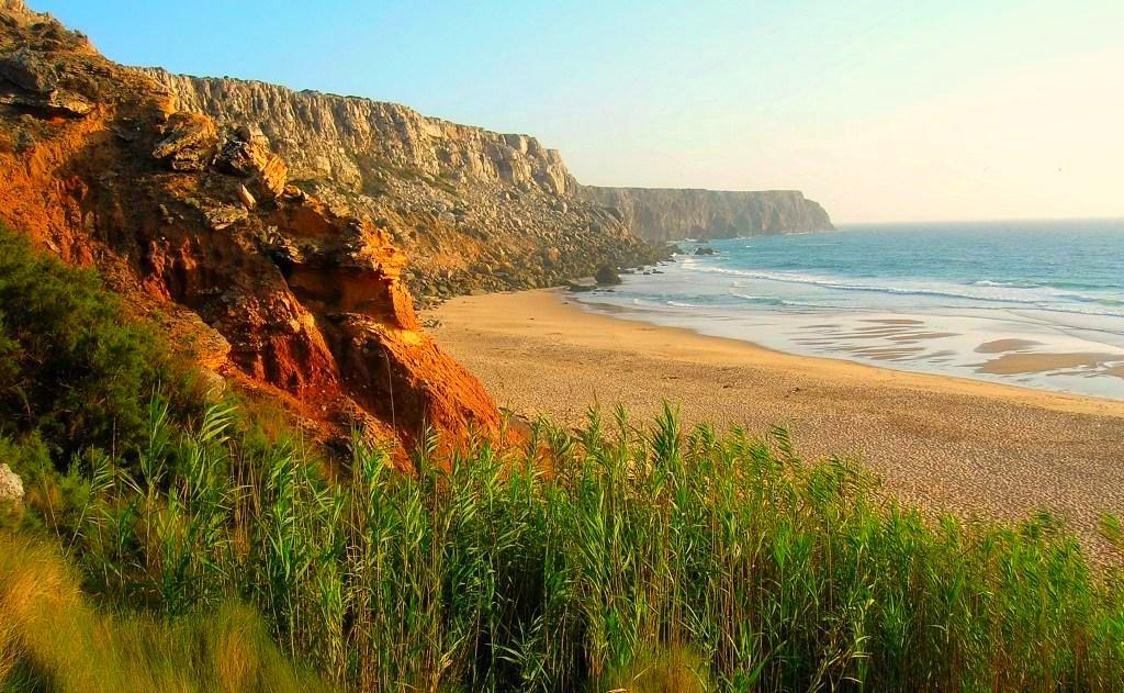 Praia Telheiro, Algarve