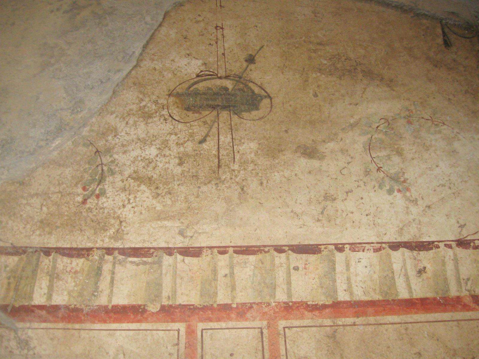 The Uncanny Investigator: Ancient Astronauts in Pompeii?