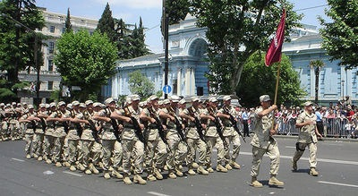 us marines caucasus