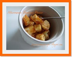 Priya-Microwave tandoori paneer