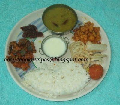 Shama's Dinner menu