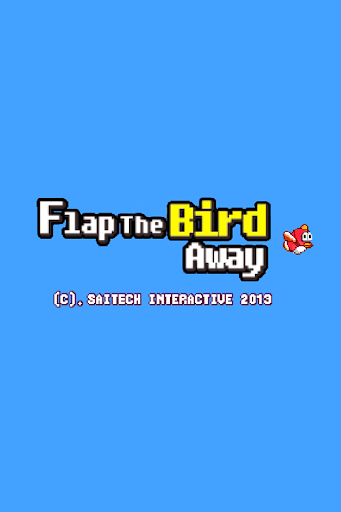 Flap The Bird Away