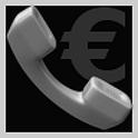 Prepaid Handy Guthaben icon
