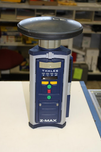 Zmax GPS frees you from operational constraints
