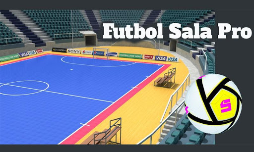 Futbol Sala Pro