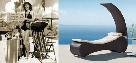 Outdoor Furniture History And Evolution