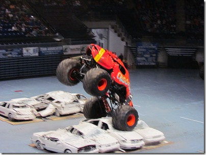 Monster Trucks 044