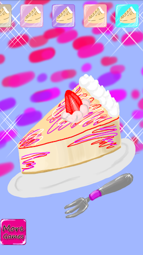 Yummy Time Cheesecake Plus