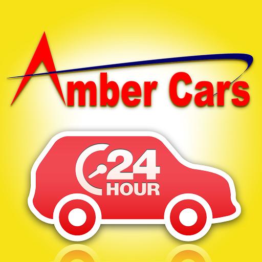 Amber Cars 旅遊 App LOGO-APP試玩