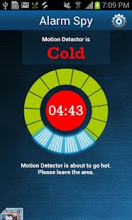 Alarm Spy|玩工具App免費|玩APPs