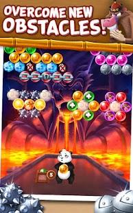 Panda Pop - screenshot thumbnail