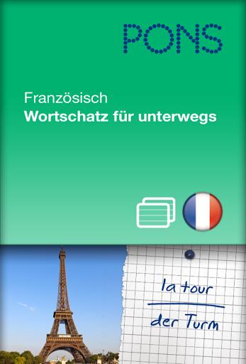 PONS Französisch Wortschatz