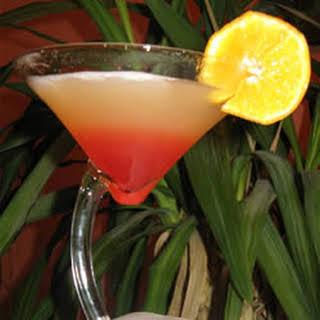 Bikini Martini.